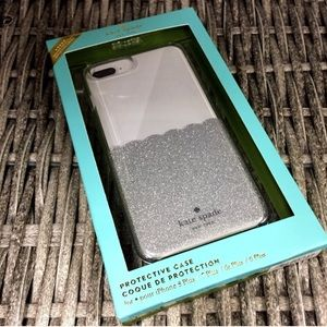 New Kate Spade IPhone 6/6s/7/8 Plus Case